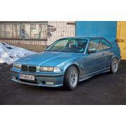 Продам BMW Е36 1995 г. фото