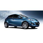 Mazda2 F/ L фото