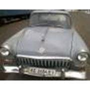 Продам или Сдам в аренду с правом выкупа ГАЗ М21 фото