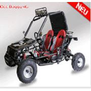 Багги NITRO 125cc midi Buggy фото