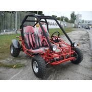 Багги ATV 260cc фото