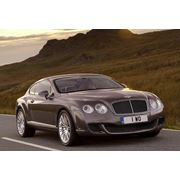 Bentley фото