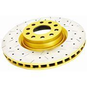 Тормозной диск DBA 4000 LEXUS LX 570 \ TOYOTA LANDCRUISER 200