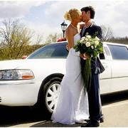 Аренда свадебных лимузинов фото