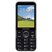 Мобильный телефон Philips Xenium E580 фото
