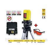 Лазерный прибор λ-650мм, TOPEX 29C909 фото