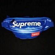 Сумка на пояс Supreme фото