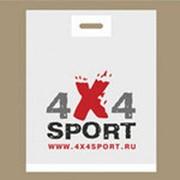 4x4sport Пакет 4X4SPORT усиленный 50х61см фото