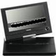 Портативный DVD плеер Toshiba SD-P101SKT фото