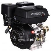 Бензиновый двигатель Zongshen ZS 188F фото