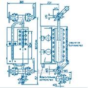 Прибор водоуказательный прямого действия пву-63 тип т-29бм, т-229бм фото