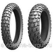 Michelin Anakee Wild R19 120/70 60R TL/TT Передняя (Front) фото