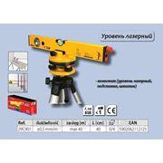 Лазерный прибор, штатив Top Tools 29C901 - 29C902 фото