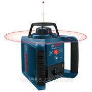 Лазерный нивелир Bosch GRL 250 HV фото
