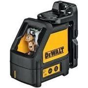 Лазерный уровень DeWalt DW087KZ фото