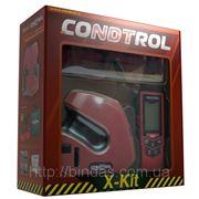 CONDTROL X-Kit — дальномер + нивелир фото