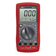 Мультиметр UNI-T UTM 1107 (UT107) фото