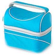 Сумка-холодильник Thermos PopTop Dual - Blue фото
