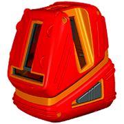 Самовыравнивающийся лазерный нивелир, уровень CONDTROL RED 3D фото