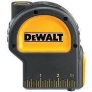 Лазерный отвес DeWalt DW082K фото
