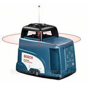 Bosch BL 200 GC Professional 0601015000 (нивелир лазерный ротационный, Германия) фото