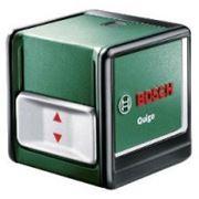 Bosch бытовой Лазерный нивелир Bosch Quigo II фото