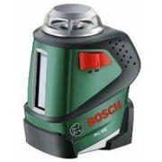 Bosch бытовой Нивелир лазерный линейный Bosch PLL 360 фото