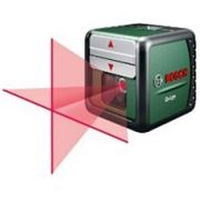Bosch бытовой Лазерный нивелир Bosch Quigo фото