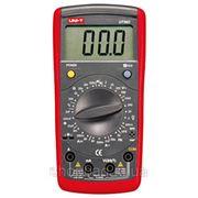 Мультиметр UNI-T UTM 139C (UT39C), цифровой фото
