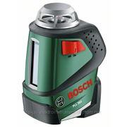 Лазерный нивелир Bosch PLL 360 фото