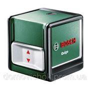 Лазерный нивелир Bosch Quigo II фото
