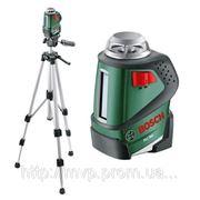 Линейный лазерный нивелир BOSCH PLL 360 SET фото