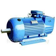 Электродвигатель MTF-211-6 фото