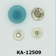 Кнопка Альфа 12,5мм, Код: КА-12509 фото