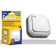 Дистанционный сенсорный выключатель-светорегулятор «Сапфир», серийный дизайн фото