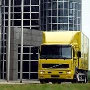 Грузоперевозки автомобильным транспортом фото