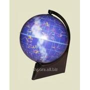 Глобус звездного неба, диам. 210 мм фото