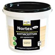 """Антисептики """"Nortex""""Lux  для дерева фото"""