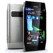 Nokia X7, Мобильные телефоны фото