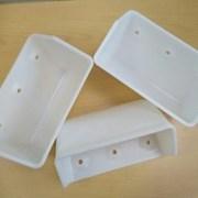 Ковш норийный пластиковый МАСТУ 010 (КН.010.002) фото