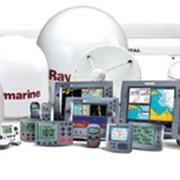 Навигационные системы Raymarine фото
