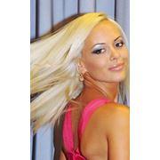 Окрашивание волос мелирование фото