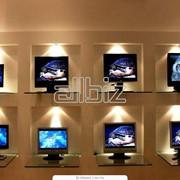 Монитор LG Flatron E2041S BN фото