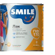 Лак «SMILE®» ПФ170 фото