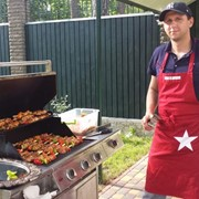 Шеф-повар на ваше мероприятие фото