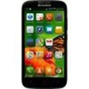 Смартфон Lenovo A5 Black фото
