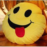 Изготовление мягкой игрушки на заказ игрушки-подушки Смешариков Корпоративной игрушки фото