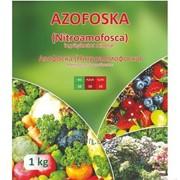 Минеральное удобрение Азофоска (Нитроаммофоска) фото