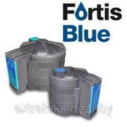Резервуары однокамерные и двухкамерные для хранения и дистрибуции AdBlue. фото