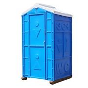 """Туалетные кабины - """"Биоэкосистемы"""" фото"""